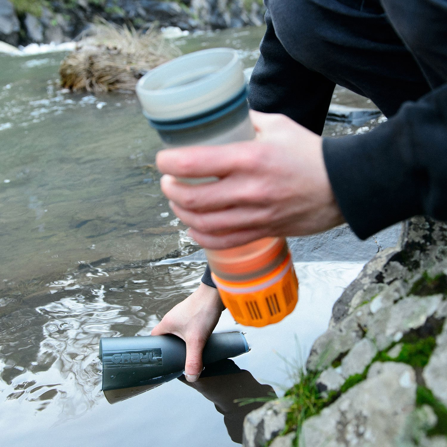 Reviews of TOP 5 Best Camp Water Filters in 2021