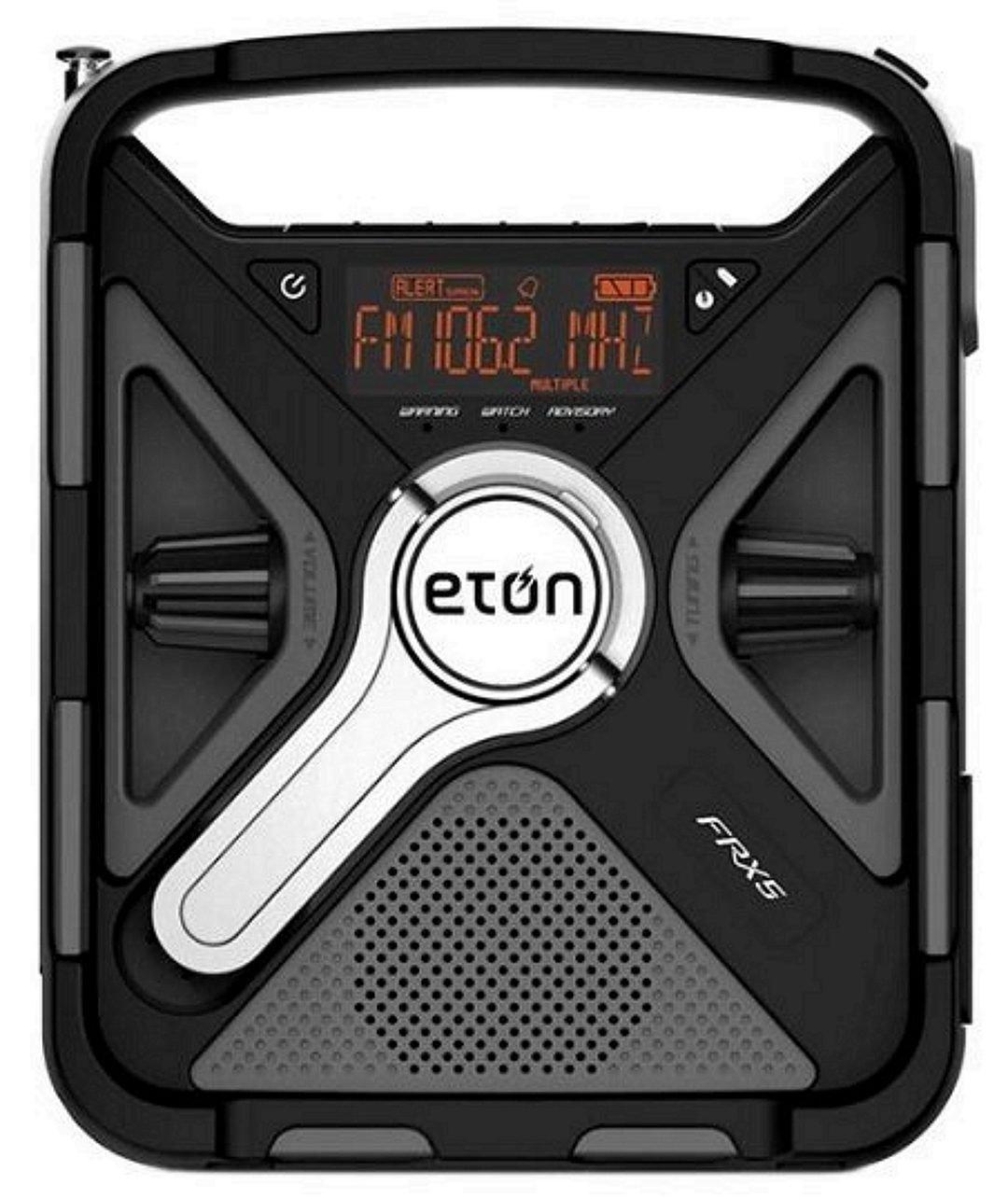Eton FRX5-BT Emergency Radio
