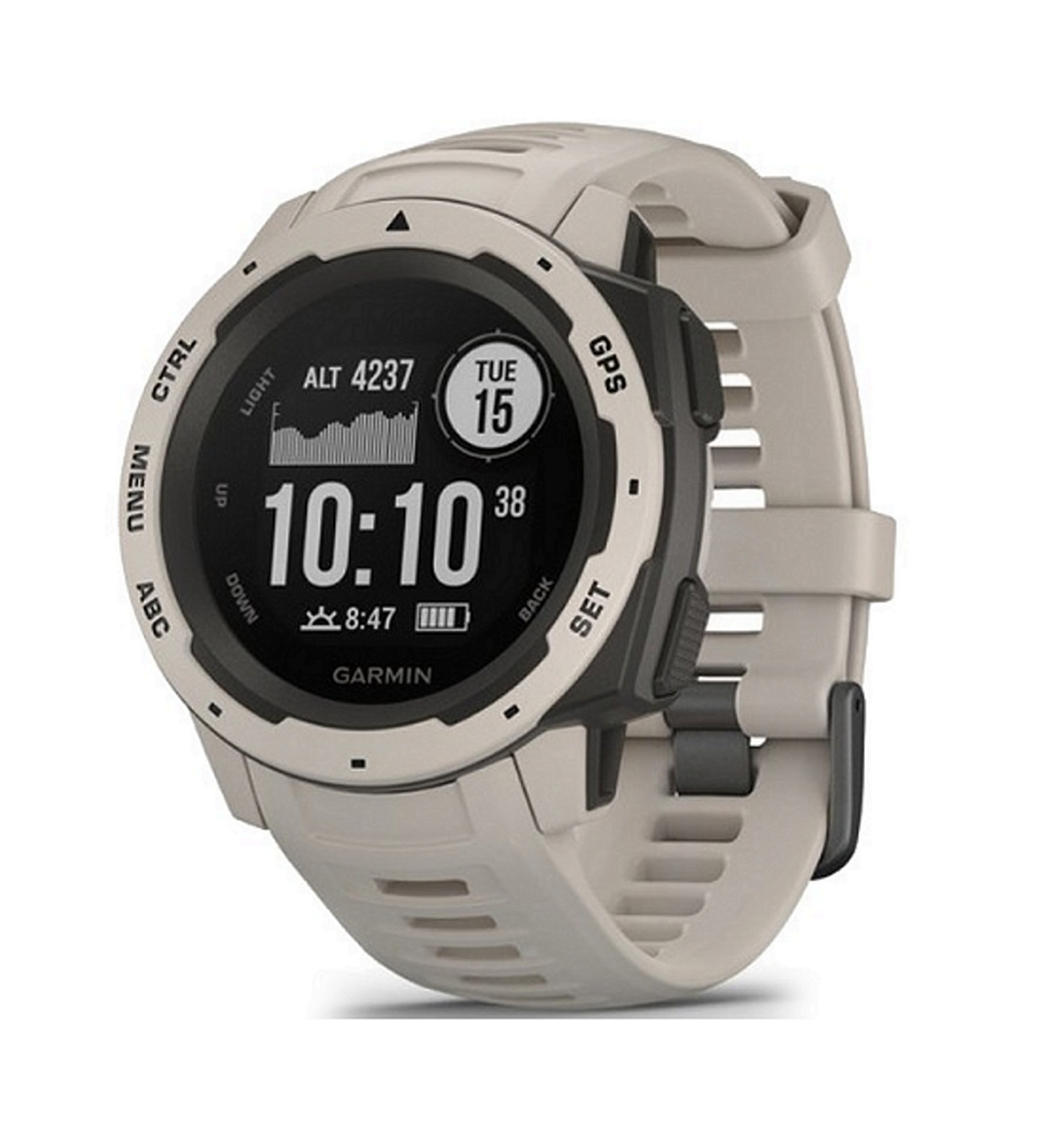 Garmin Instinct Compass Watch