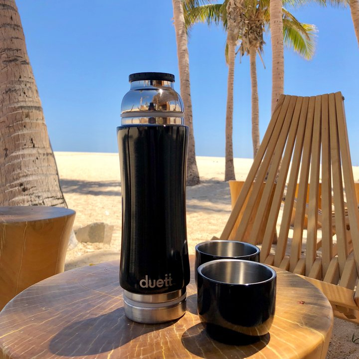 TOP 8 Best Thermos Flasks and Mugs Reviews