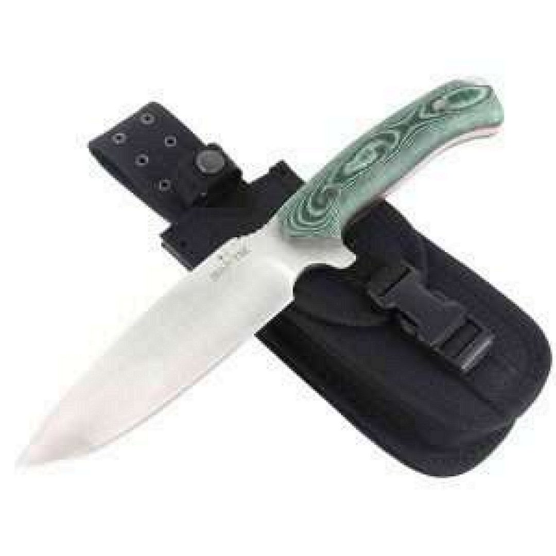 Jeo-Tec No.15 Survival Knife