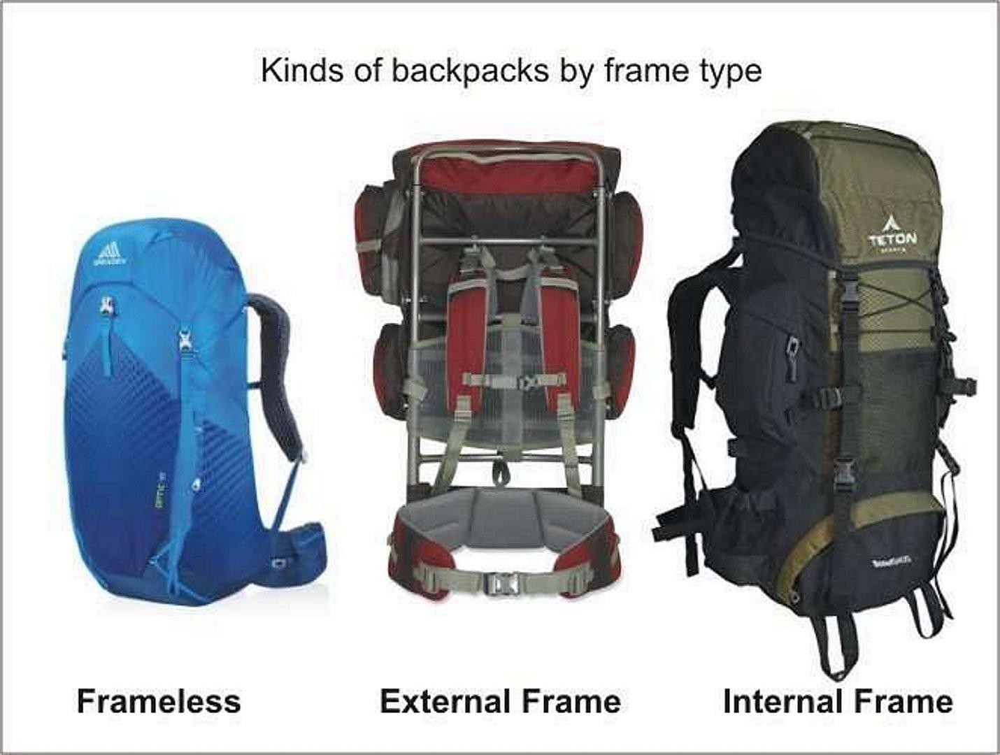 King Backpacks