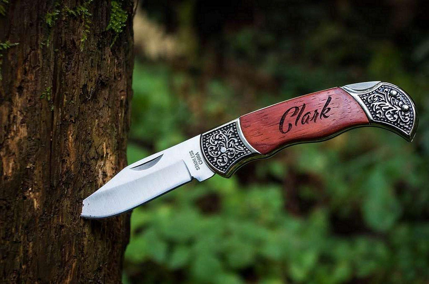 Best Pocket Knives for EDC