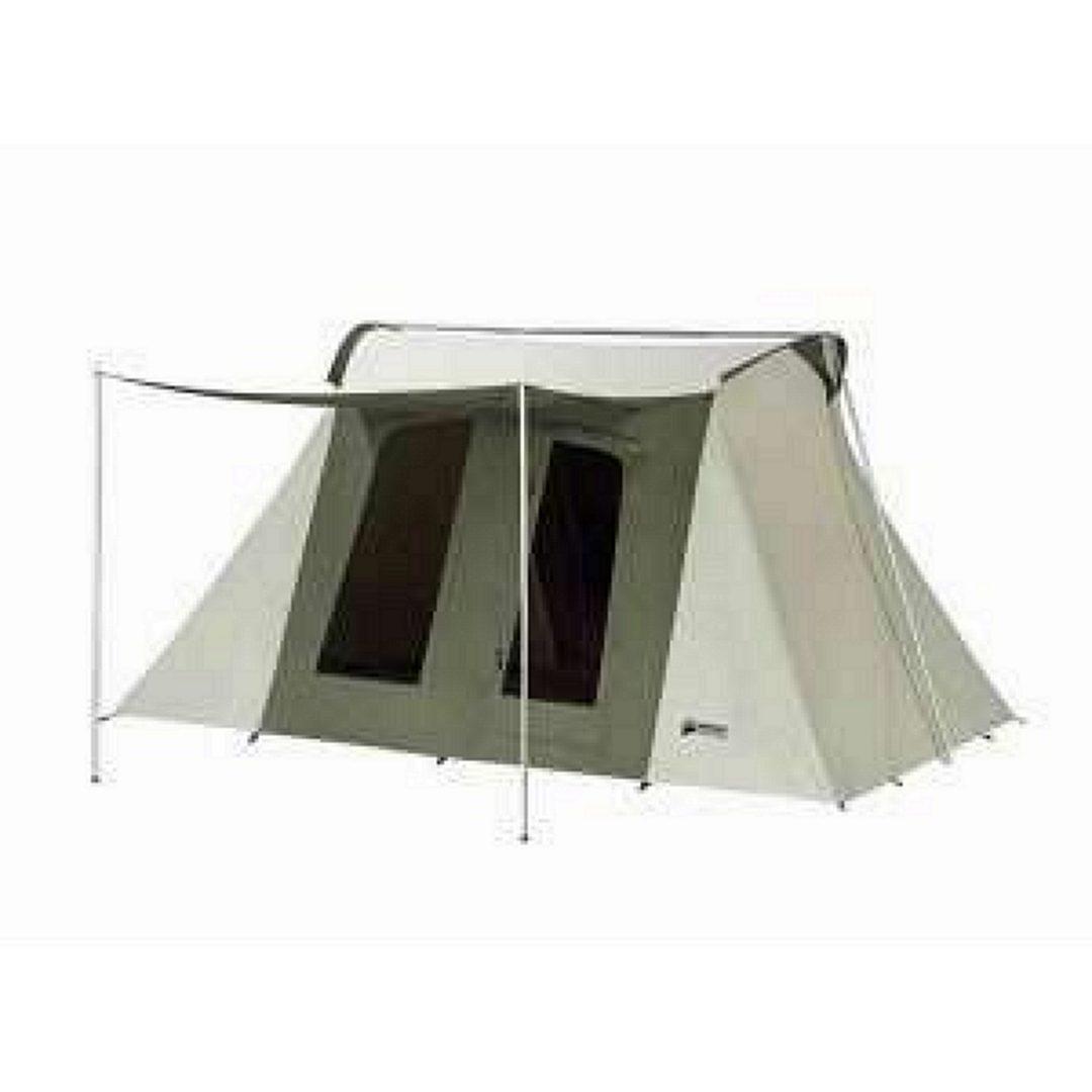 Kodiak Canvas Flex Bow Deluxe 8-Person Tent
