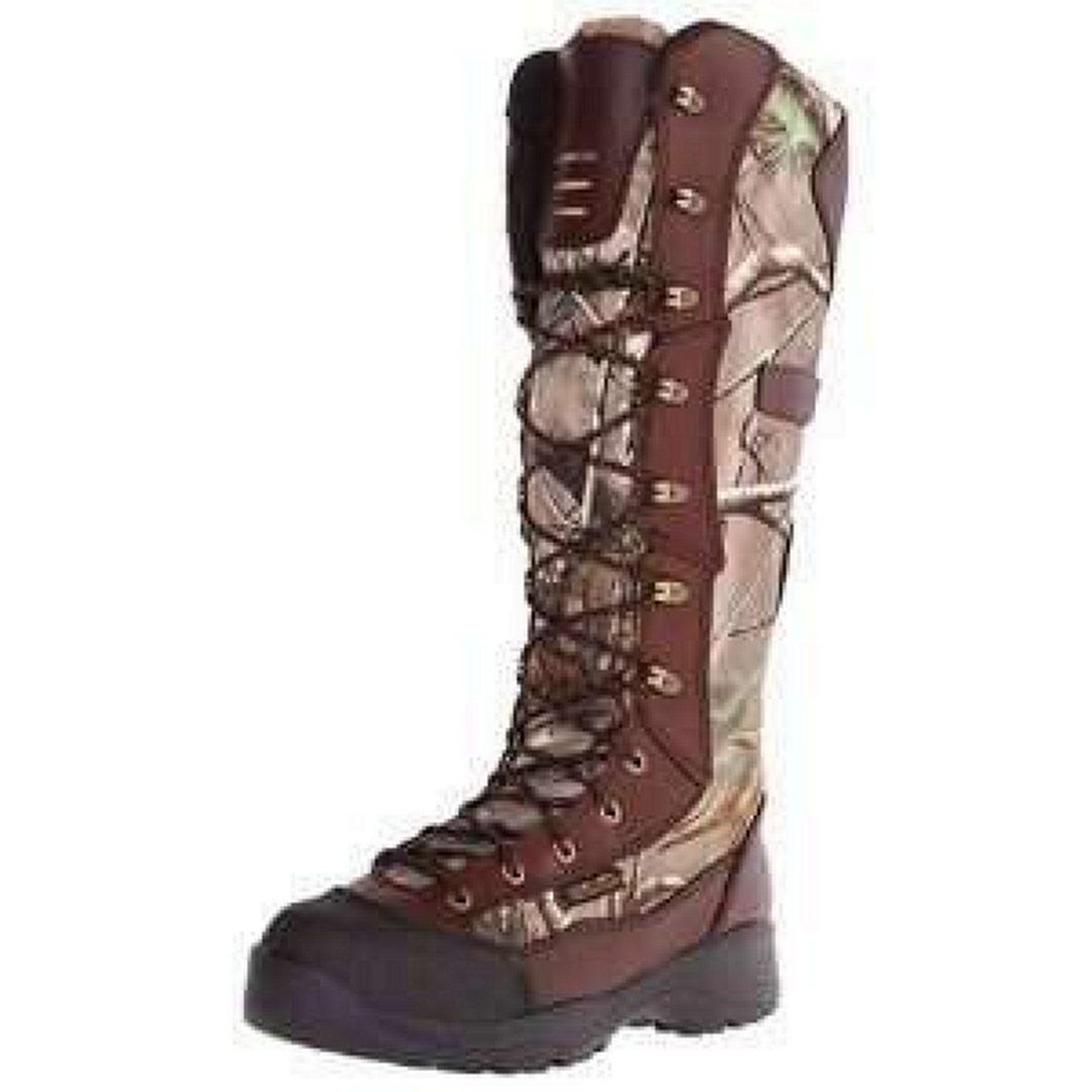 8 Best Snake Boots [Buyer's Guide] (Dec