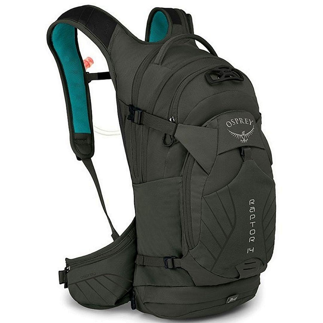 Osprey Raptor 14 MTB backpack