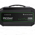 Power Station 250Wh