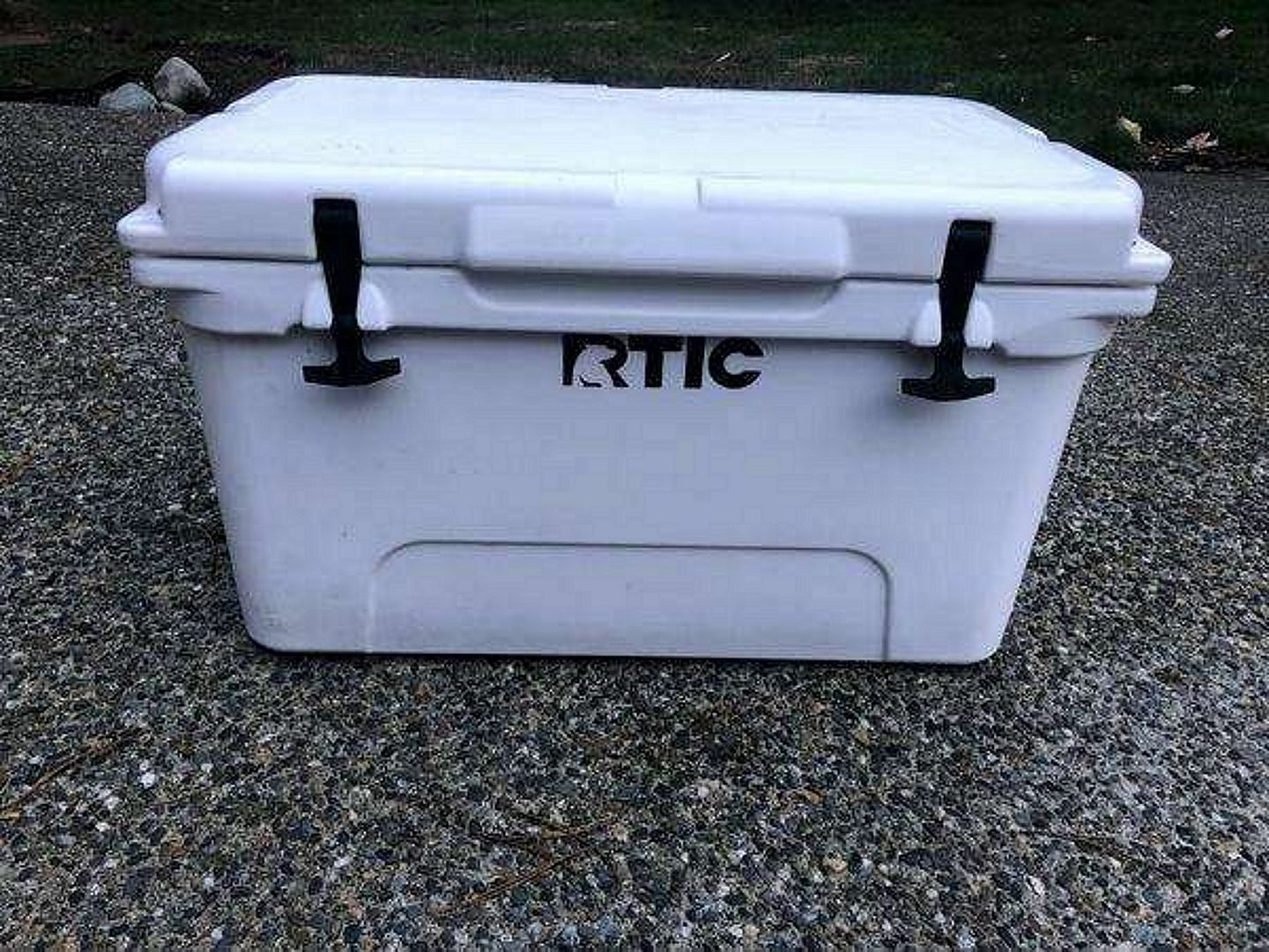 rtic cooler RTIC 45 Review