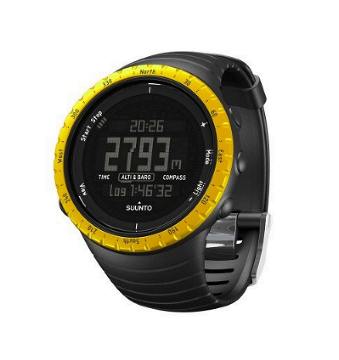 Suunto Core Compass Watch