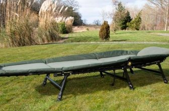 Best Camping Cots – Buyer's Guide 2019
