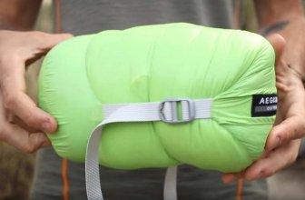 AEGISMAX Ultralight Sleeping Bag Unbaised Review