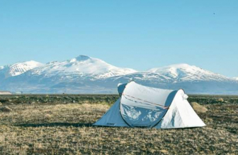 The Best Instant Tents Reviewed 2021