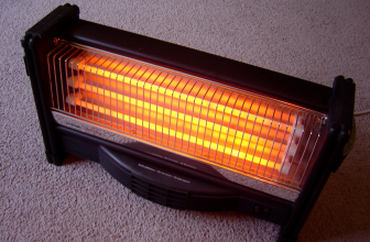 5 Tips to Use Tent Heaters Safely