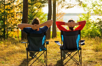 The Camping Chair for Bad Back – Best Options with Lumbar Support and Extras