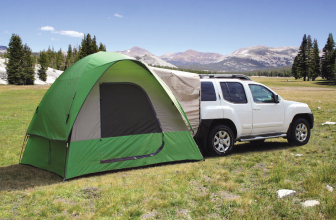 The Best SUV Tents and Awnings, According to Car Camping Experts
