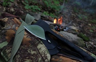 8 Best Backpacking Hatchets – The Most Light Weight and Compact