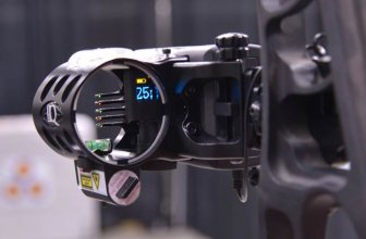 Best 8 Bow Sights Under 100$: Types of Bow Sights & Review