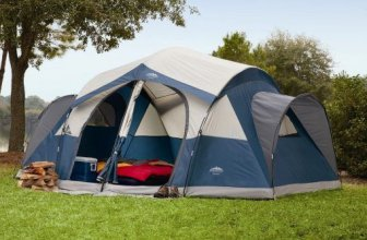 Top 8 Cabin Tents for Your Most Comfortable Camping Experience