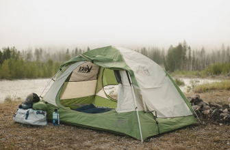 The Best Tent for High Winds –Reliable and Steady Shelters For Your Outdoor Adventures