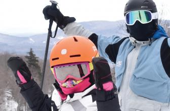 How Long Does A Ski/Snowboard Helmet Last