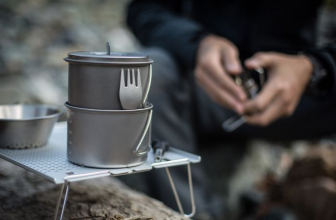 How to Clean Camping Cookware – (Titanium, Stainless Steel, Enamel)