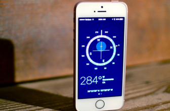 How to use the Compass on iPhone