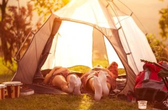 Camping Guide: Most Comfortable Ways to Sleep in a Tent