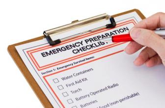 An Ultimate Survival Preparedness Checklist