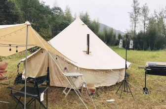 The 6 Best Tents with Stove Jack
