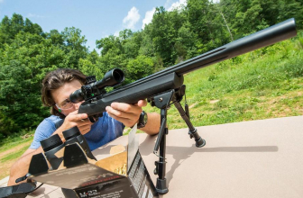 Why Should You Use A Rifle Scope?