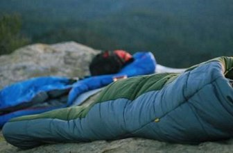 Top-8 Ultralight Sleeping Bags for Backpacking: Review & Buyer's Guide