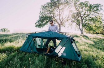 Best Tent Cots – Complete Buyer's Guide To Great Camping Experience