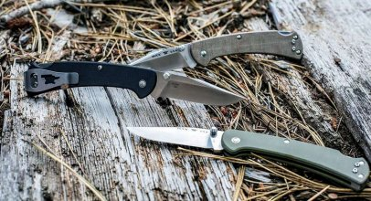 Best Buck Knife: Choosing the Right Knife for Your Activities