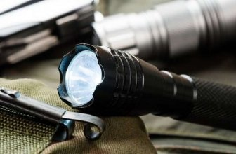 Best Hiking Flashlight