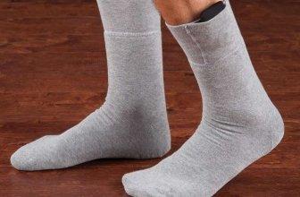 7 Best Electric Heated Socks