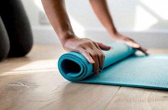 Best Travel Yoga Mat