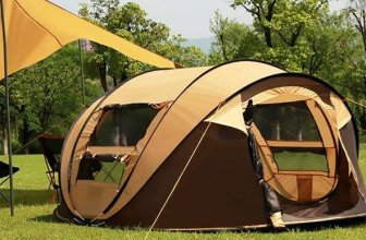 Best Pop Up Tents of 2020: Review & Buyer's Guide