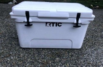 RTIC 45 Review