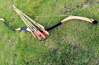 Best Recurve Bow in 2021 – Reviews and Buyer's Guide