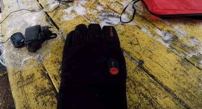 10 Best Heated Gloves That'll Keep Your Fingers Ridiculously Warm