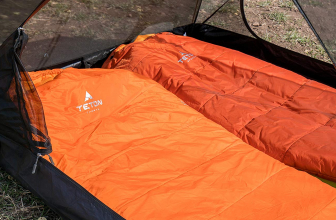 TOP 7 Best Sleeping Bags Under 200 – Make your camping comfortable, yet affordable!
