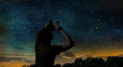 Best Binoculars for Stargazing: Observe the Nightsky when Camping