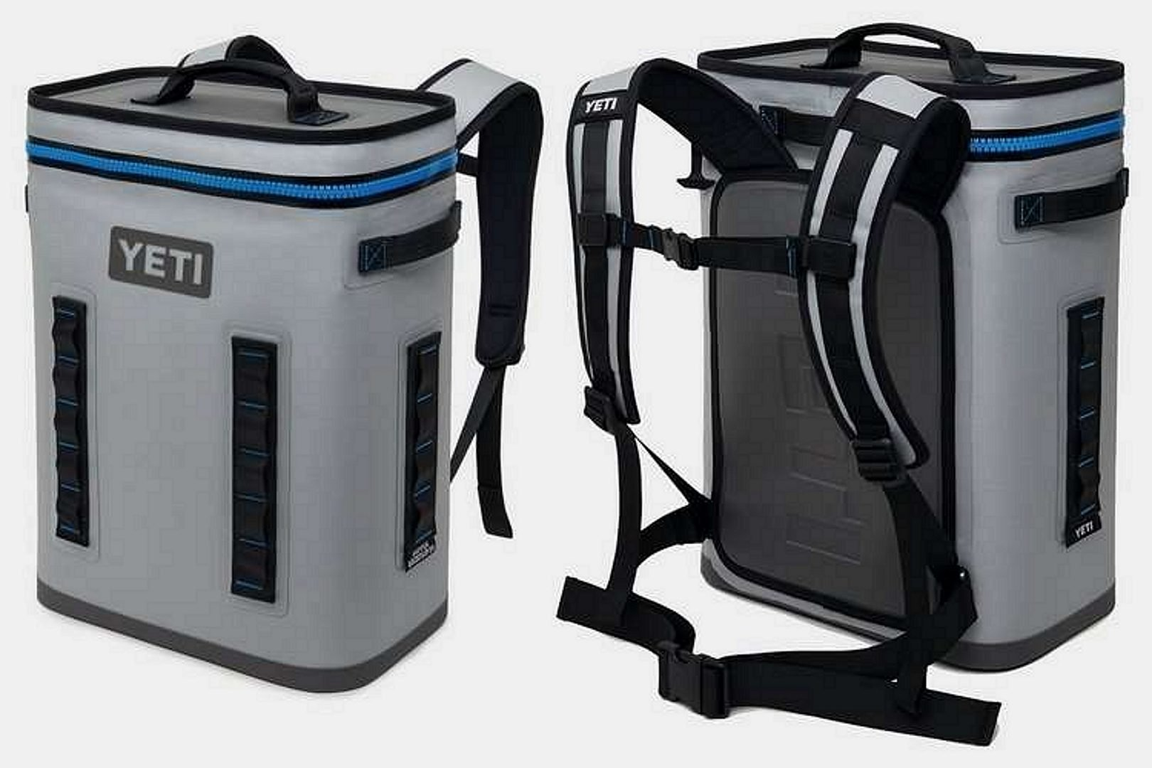 YETI Hopper Backflip 24 Soft Sided Backpack Cooler